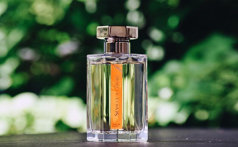 Seville á L'Aube von L'Artisan Parfumeur