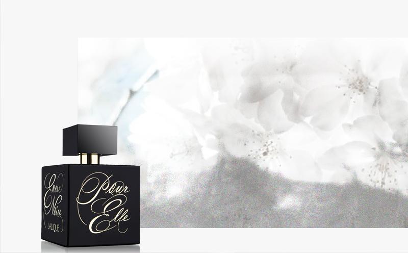 Encre Noir pour Elle von Lalique