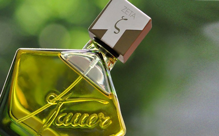 Zetavon Tauer Perfumes